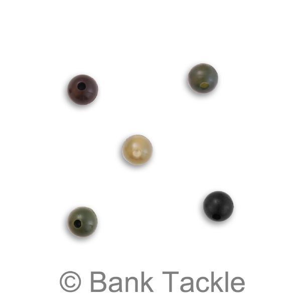 Rubber Shock Beads. Carp Rig Tackle
